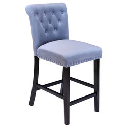 Transitional Bar Stools And Counter Stools by Monsoon Pacific