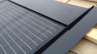 Design Solar panels