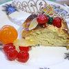 Aux fourneaux : Une couronne des rois aux fruits confits