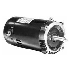 Nidec EST1152 1.5 HP 230/115V Single-Speed C-Flange Motor