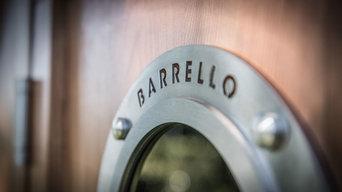 Barrello Sauna