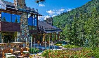 various landscape architects, exteriors