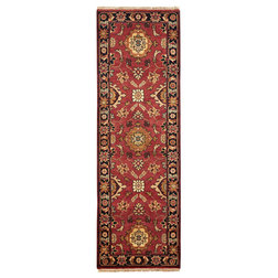 Traditional Hall And Stair Runners by Feizy Rugs