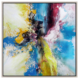 Contemporary Paintings by Buildcom