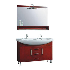 Bathroom Vanities Under $1000 under $1000 double sink bathroom vanities | houzz
