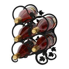 Grapevine Wine Rack, Medium