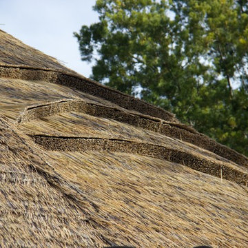 Artificial Thatch