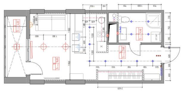 Современный Рендеринг by АртРемонт | Ремонт и дизайн квартир