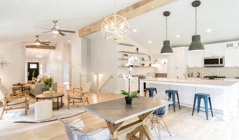 Lake Cottage Remodel & Addition