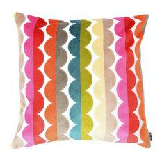 Grace Cut Velvet Pillow