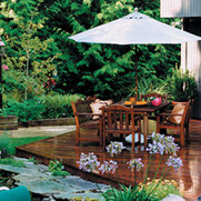 DECK & FENCE RENEWAL SYSTEMS's photo
