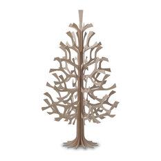 - ロヴィ クリスマスツリー60cm ナチュラル - クリスマスツリー