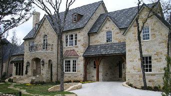Mansfield TX Custom Home Builder