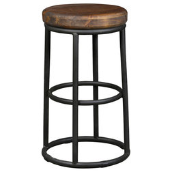Transitional Bar Stools And Counter Stools by Kosas