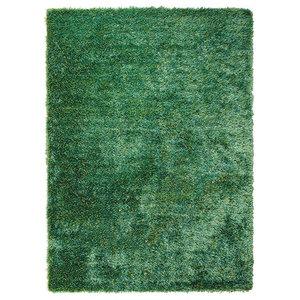 Esprit New Glamour Rug, Green and Aqua, 140x200 cm