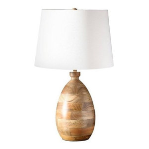 Renwil Inc LPT566 Agathe - One Light Small Table Lamp