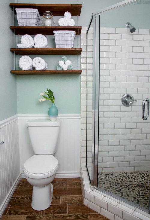 Qué tipo de suelo elegir para un cuarto de baño?