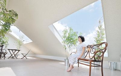 Arquitectura: 9 casas espectaculares para clientes inconformistas