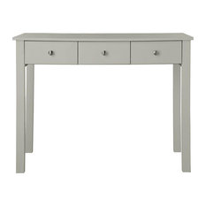 Florence Dressing Table, Grey