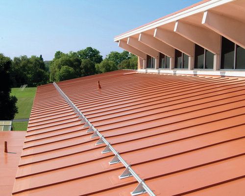 Pp115 Two Pipe System For Membrane And Metal Shingle Roofs