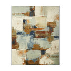 Cool Abstraction Multi Rug, 5