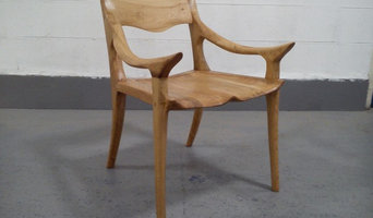 maloof inspired chairs