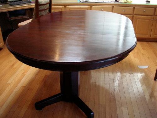 Polyshades Table