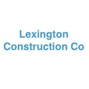 Lexington Construction Co's photo