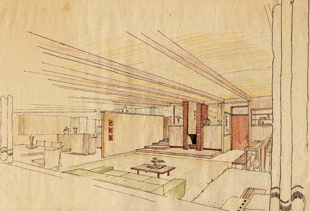 Midcentury  A love letter to a small house