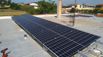 Fotovoltaico 11.5Kw
