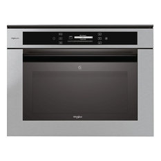 Whirlpool Fusion AMW848/IXL Built-In Stainless Steel Combi Microwave