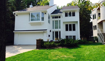 Exterior House Painting Minneapolis