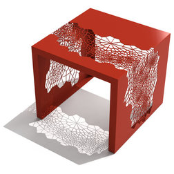 Amazing Contemporary Side Tables And End Tables by Arktura