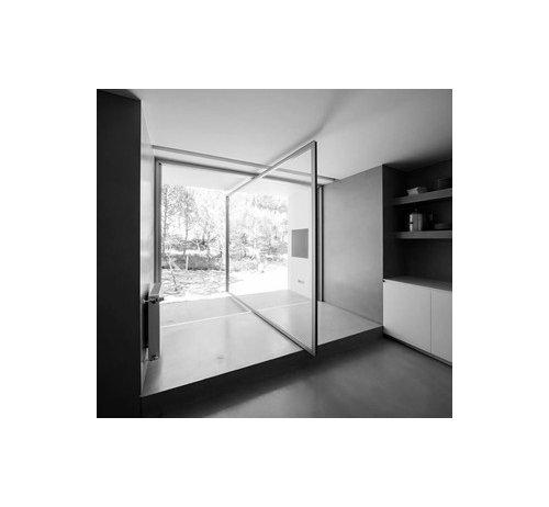 Aluminium Frames vs Wooden vs UPVC Patio Door Frame Showdown