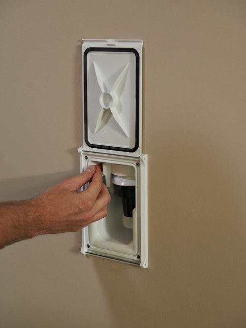 Hide A Hose Central Vac System   Vacuum U0026 Floor Care Accessories