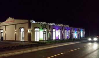 Fabrikgebäude Totalsanierung und Ausstellungsbau
