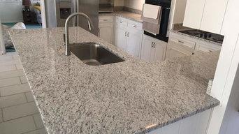 RidgeRock Granite