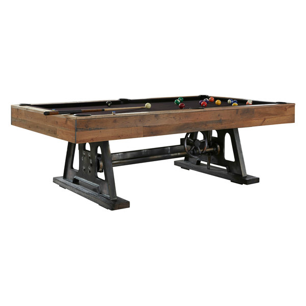 Da Vinci Pool Table by American Heritage