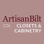 Artisanbilt Closets & Cabinetry's photo