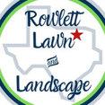 Rowlett Lawn & Landscape's profile photo