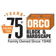 ORCO Block & Hardscape's photo