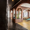 This Rustic Surat Home Is Drawn From Childhood Memories