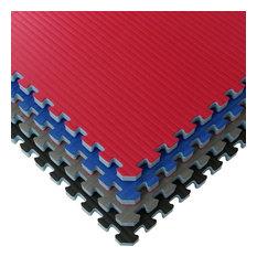 X Vinyl Flooring Houzz - 2x2 vinyl floor tile