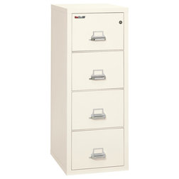 Contemporary Filing Cabinets by Fire King International, LLC