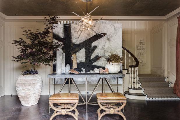 San Francisco Decorator Showcase: Happy Days are Here Again