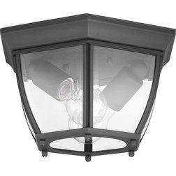 Transitional Outdoor Flush-mount Ceiling Lighting by Mylightingsource