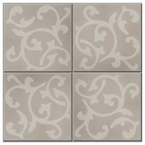 Bloomsbury Pattern Tiles, Set of 12