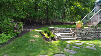 Landscape Projects
