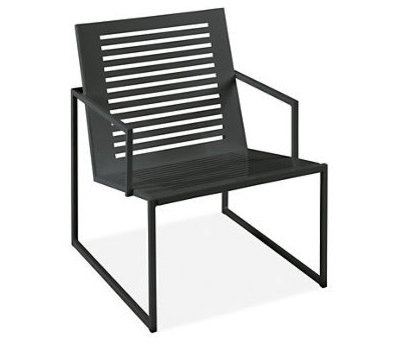 Epic Modern Outdoor Lounge Chairs by Room u Board