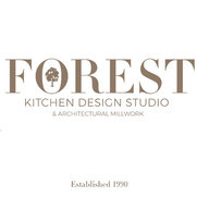 Forest Kitchen Design Studio's photo